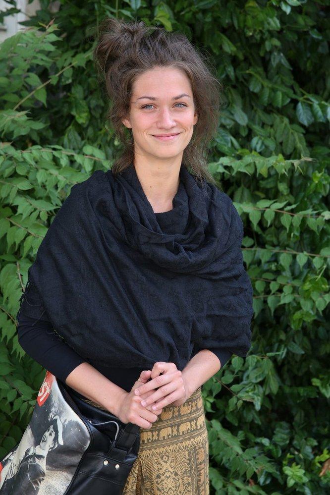 Veronika Macková stráví léto na Letních shakespearovských slavnostech jako Ofélie