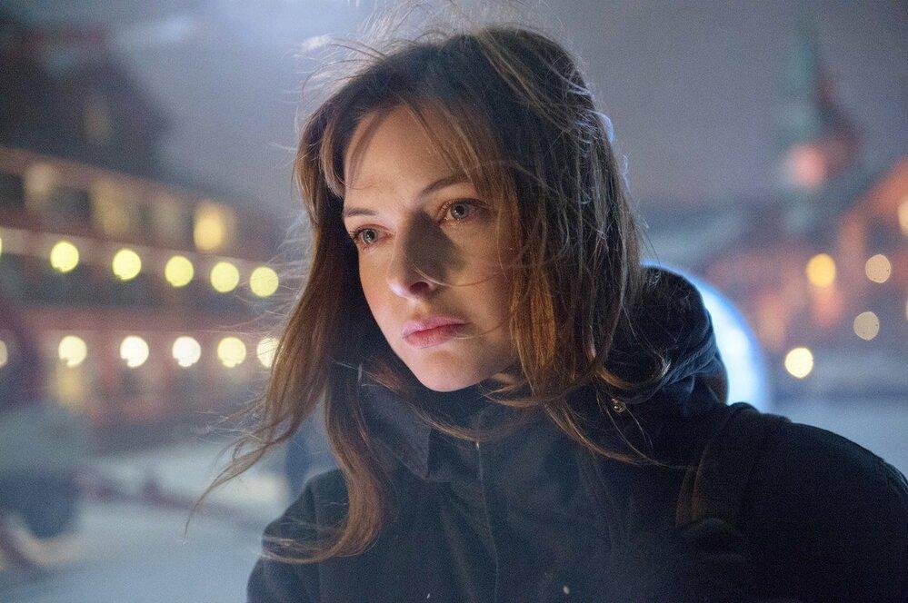 Rebecca Ferguson jako vyšetřovatelka s tajemstvím Katrine Bratt
