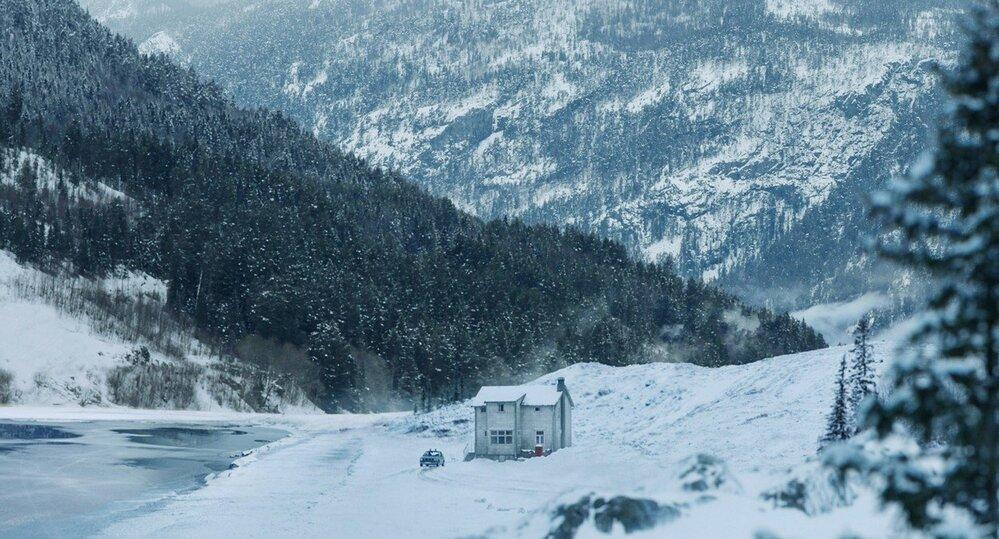 Film zachraňuje úchvatná norská krajina