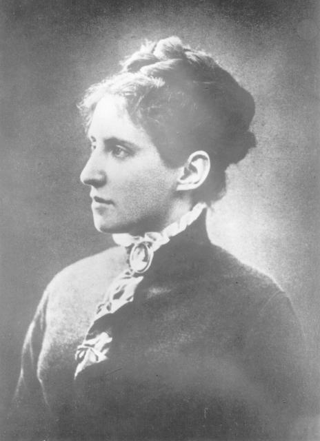 Charlotta Garrigue Masaryková
