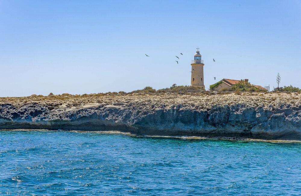 Pafos na Kypru