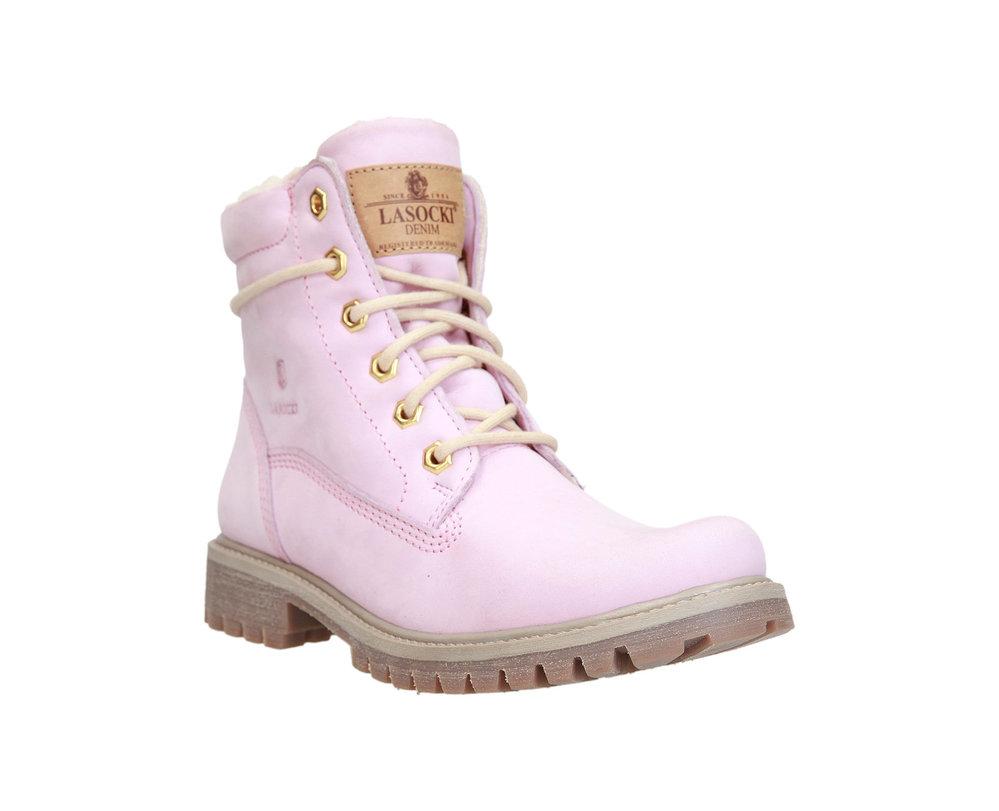 ce009749d96 Zimní boty do sněhu a na hory  Můžou být praktické i trendy zároveň ...