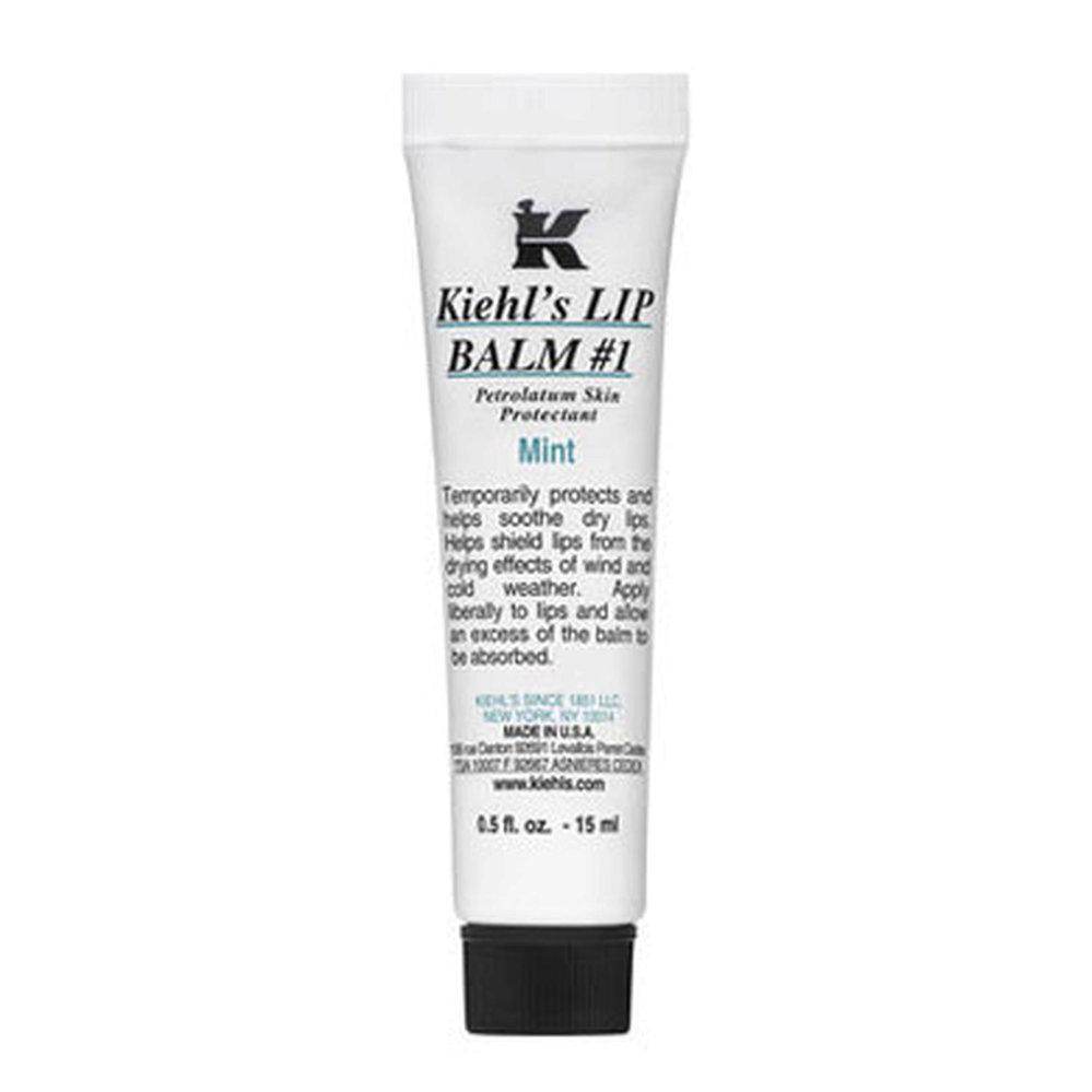 Lip Balm #1, Kiehls, koupíte na: kiehls.cz, 270 Kč