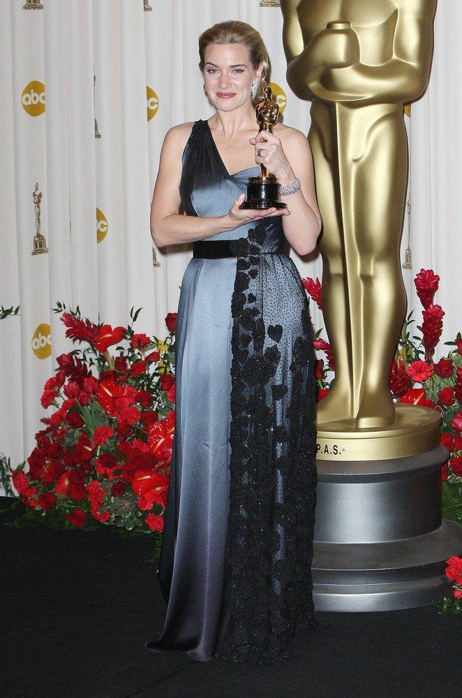 Kate Winslet, 2009