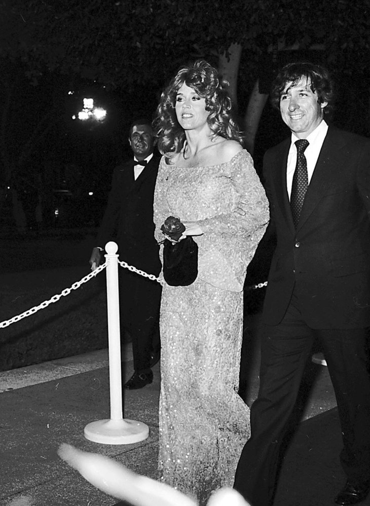 Jane Fonda, 1979