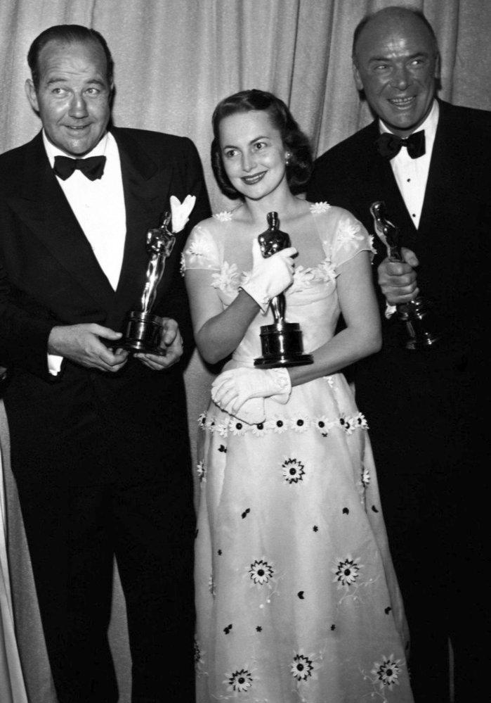 Olivia de Havilland, 1950