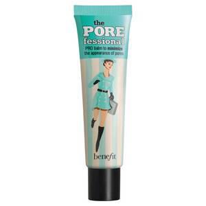 Podkladová báze na minimalizaci a vyhlazení pórů, The POREfessional, Benefit Cosmetics, prodává: Sephora, 1120 Kč/22 ml