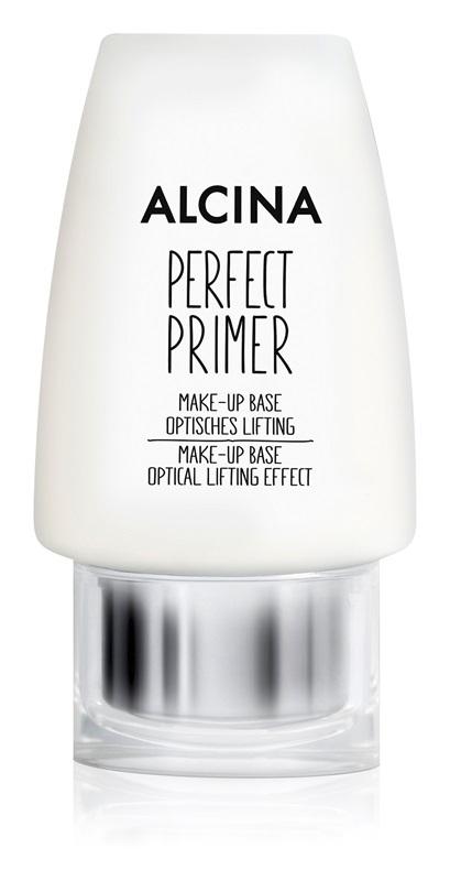 Podkladová báze pod make-up, Perfect Primer, Alcina, 550 Kč/30 ml