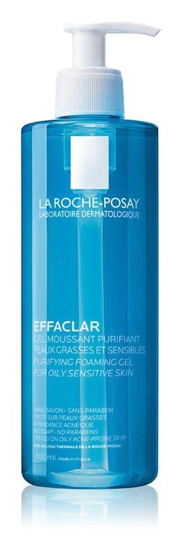 Čisticí gel pro mastnou pleť, Effaclar, La Roche-Posay, 329 Kč