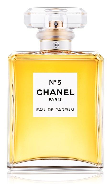 No.5, Chanel, EdP