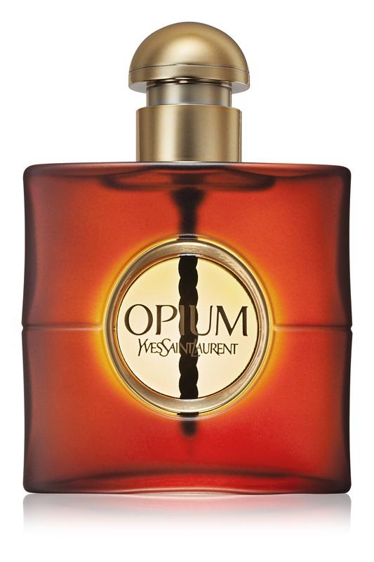 Opium, Yves Saint Laurent, EdP