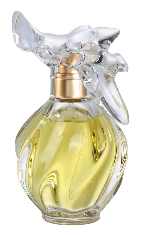 L'air du temps, Nina Ricci, EdP