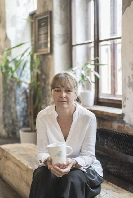 Blanka Hovorková Maříková