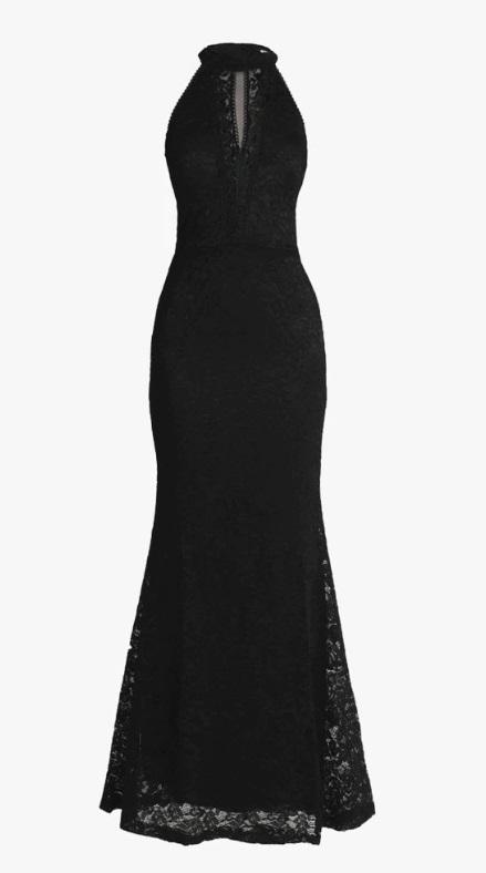 Plesové šaty 2019  Krásné koupíte i v konfekci do 2 tisíc korun ... 0460313c160