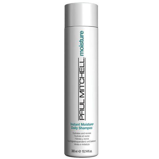 Oživující šampon Instant Moisture, Paul Mitchell, 485 Kč/300 ml