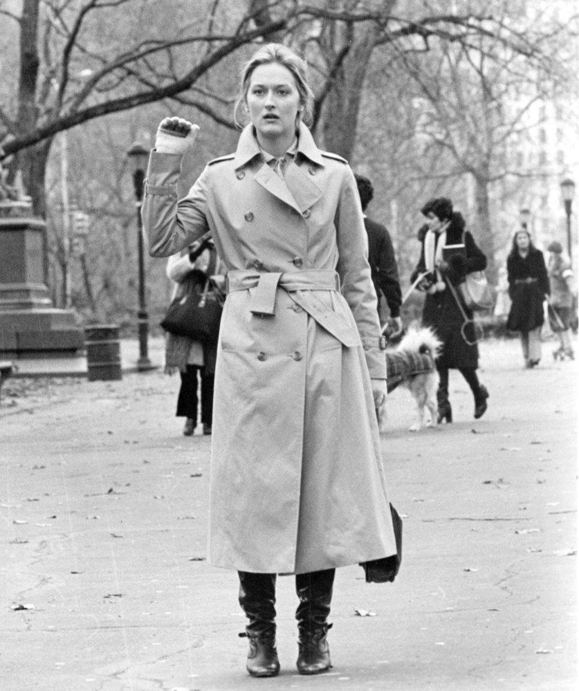 Meryl Streep ve filmu Kramerová versus Kramer