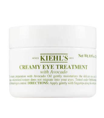 Oční péče Creamy Eye Treatment with Avocado, Kiehl's, 1220 Kč/14 g