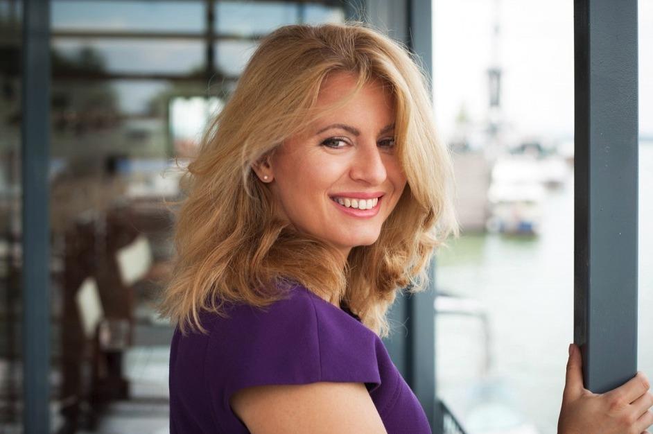 Stane se Zuzana Čaputová slovenskou prezidentkou?
