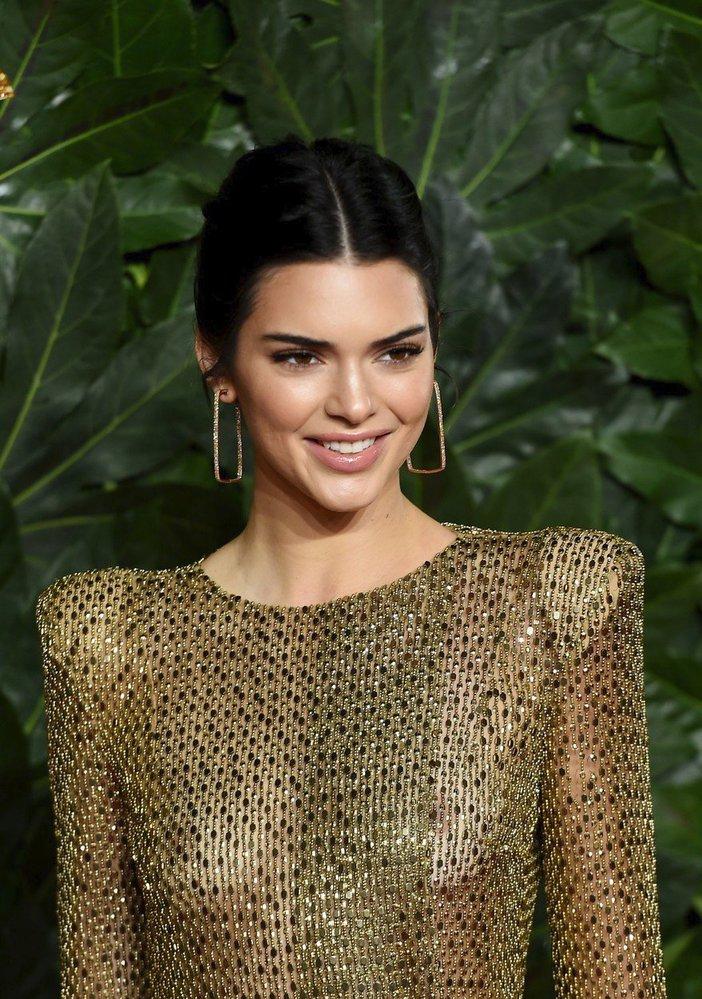 Kendall Jenner (23), 2018