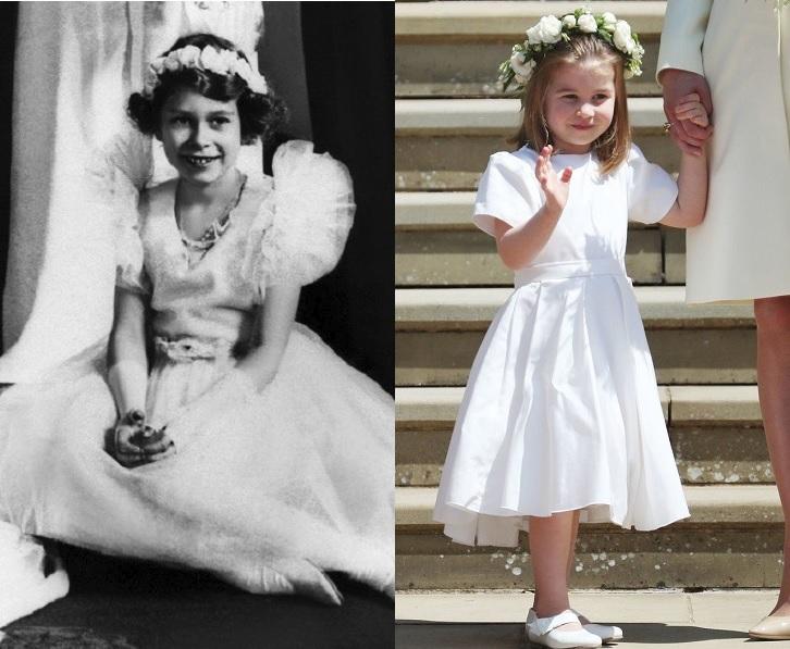 Alžběta a Charlotte