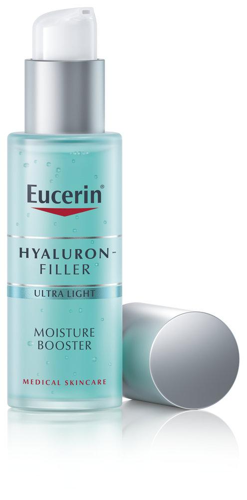 Hydratační booster Hyaluron-Filler, Eucerin, 519 Kč/30 ml