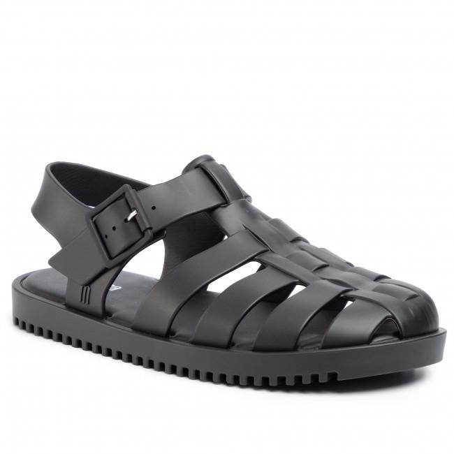 Černé sandály Melissa, eobuv.cz, 2369 Kč