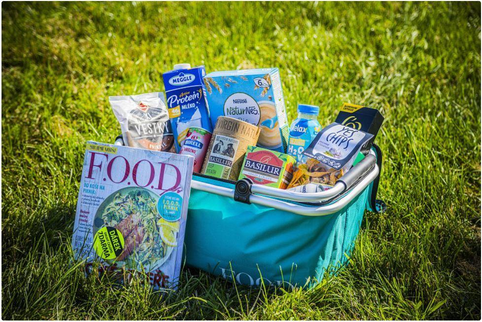 F.O.O.D piknik
