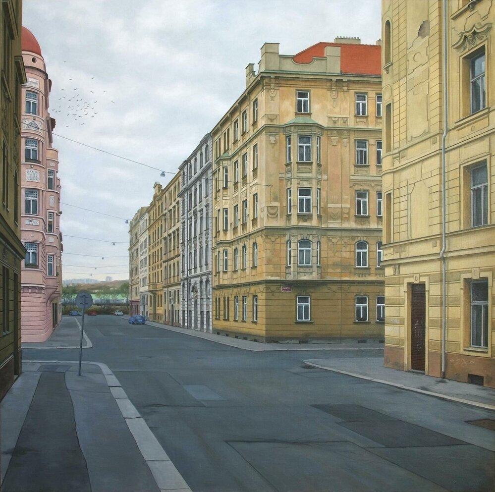 Ivana Lomová, 10. 7. - 27. 9. 2020, Centrum současného umění DOX Poupětova 1, Praha 7