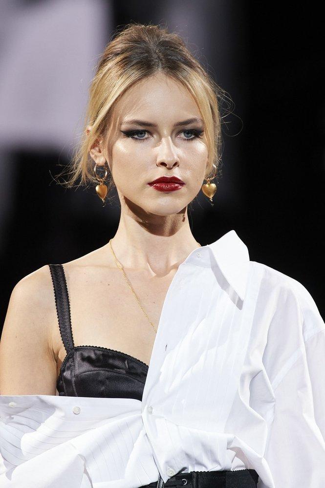 Dolce & Gabbana, AW20