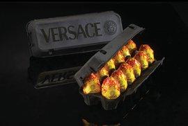 Vajíčka Versace i mouka Prada. Designér varuje před silným vlivem reklamy!