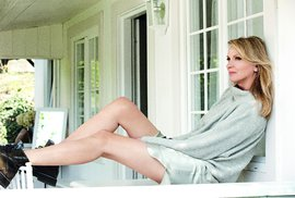 Ivana Chýlková: Vadí mi diktát krásy