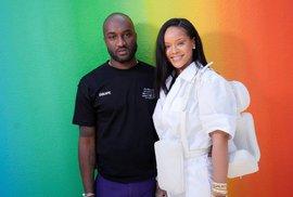 Nejvlivnější celebrity světa se sešly na přehlídce Louis Vuitton