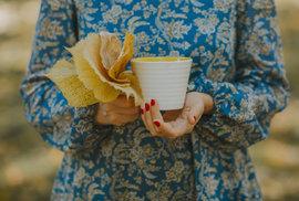 Podzimní barvy laků na nehty, které si zamilujete!