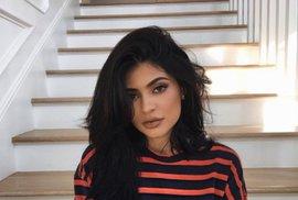Kylie Jenner ukázala svou sbírku kabelek za milion dolarů!