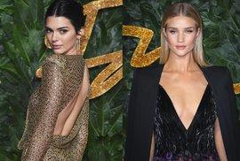 Nejlépe placené topmodelky roku 2018: Kdo zvítězil už druhý rok za sebou?