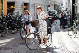 Nejkrásnější jarní šaty z nových kolekcí: Ulovte je dřív, než budou pryč!