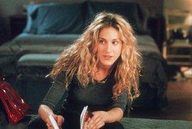 Vlasy jako Carrie: Trend, který ovládl Instagram!