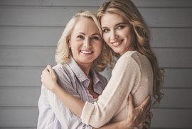 Jak zlepšit a posílit vztah mezi mámou a dcerou?
