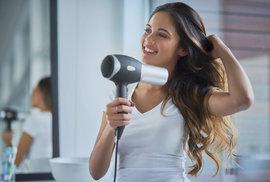 5 kroků, jak si perfektně vyfoukat vlasy!