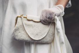 Na svatbu i na líbánky: 20 cool kabelek pro moderní nevěsty. Líbí se vám?