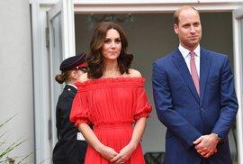 Letní šaty podle Kate, Pippy a Meghan: Našli jsme pro vás 15 podobných!