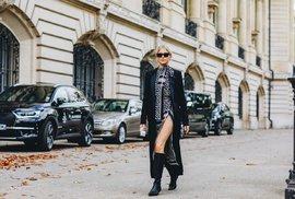 4 typy černých bot, které byste měla mít tento podzim v botníku