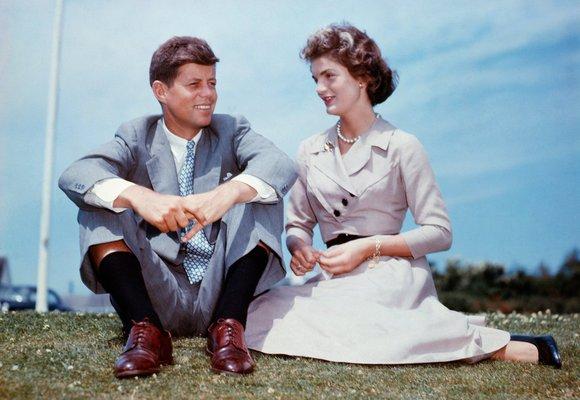 Před 100 lety se narodil John F. Kennedy