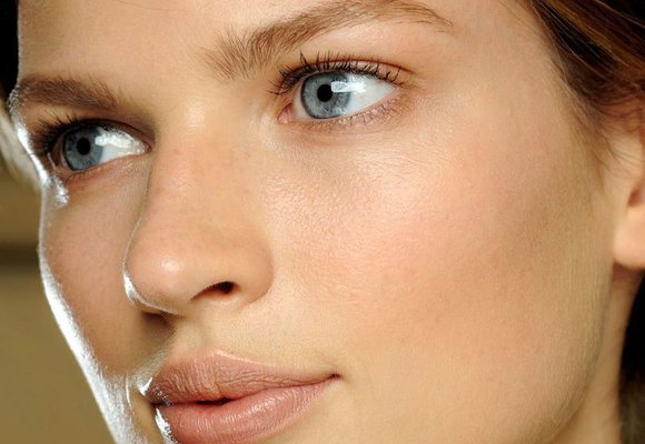5 důvodů, proč právě teď vyměnit make-up za BB krém