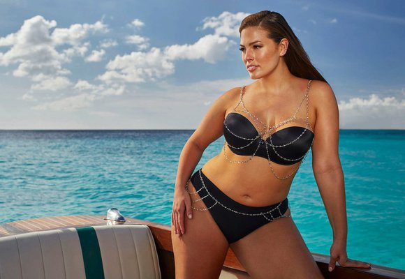 Ashley Graham (*29. 6. 1989)