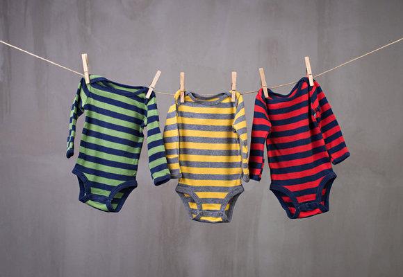 Udržitelná móda v dětském byznysu: Nekupujte oblečení, pronajměte si ho!
