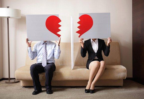 Jak zůstat spolu: Co vás čeká, když se stanete klienty manželské poradny?