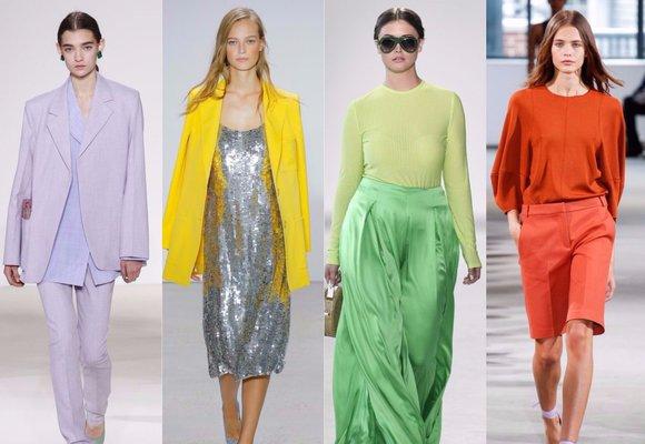 Co budeme nosit na jaře? 15 trendů newyorského fashion weeku