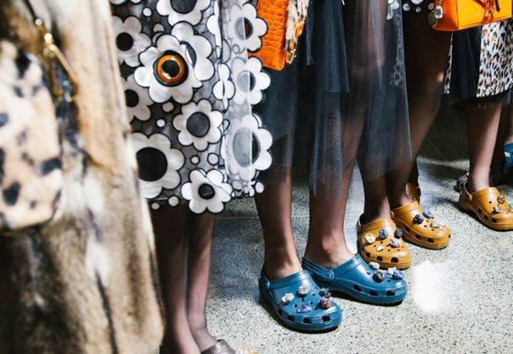Trend ošklivých bot. Opravdu návrháři chtějí, abychom tohle nosili?