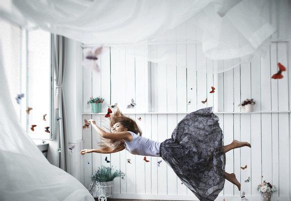 Deset nejčastějších snů a co znamenají
